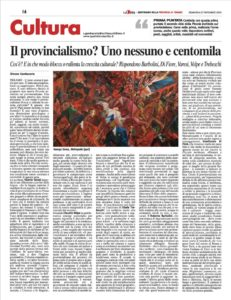provincialismo