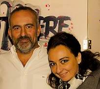 Giada e Piero