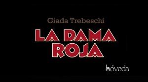La Dama Roja - Titel